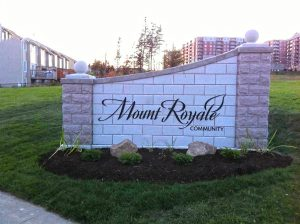 Mount Royale