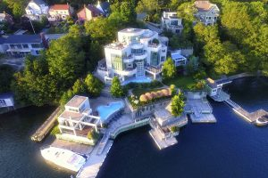 Nova Scotia Mansion For Sale