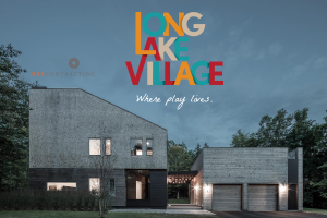 Long Lake Village